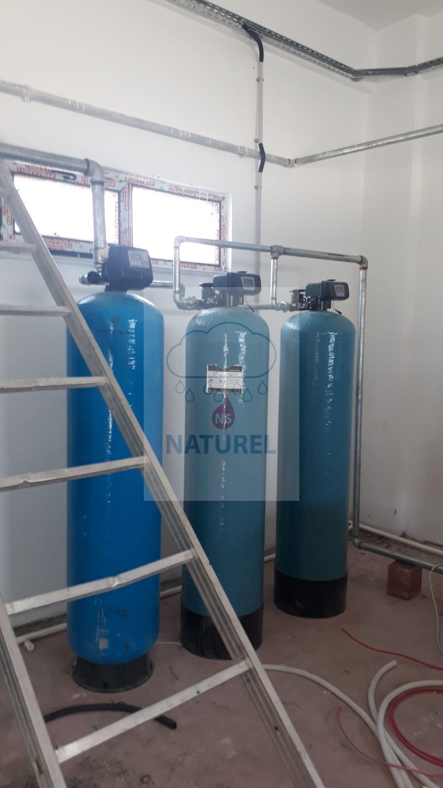Bina Girişi Su Arıtma Cihazı Fiyatları