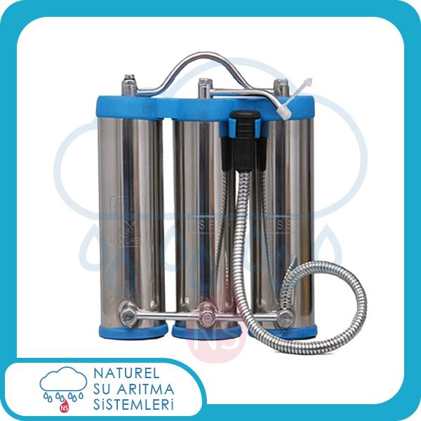 Tezgah Üstü Su Arıtma Cihazı